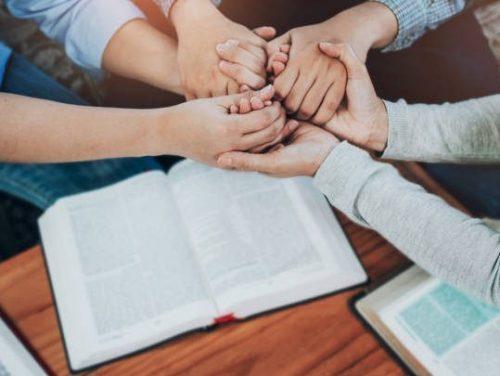 Ladies' Bible Study