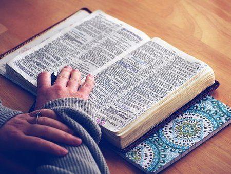Growing in Grace Bible Study